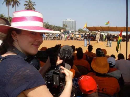 Togo, la grève du Sexe